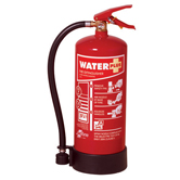 Water Extinguisher Brookside